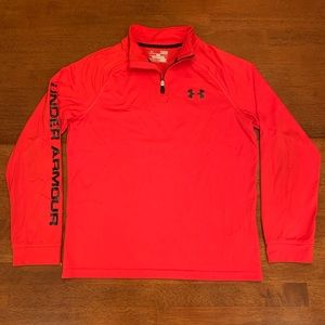 Under Armour Youth L shirt